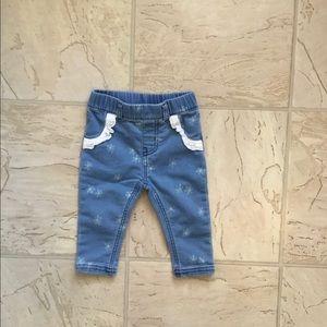 Cat & Jack Infant Jeans